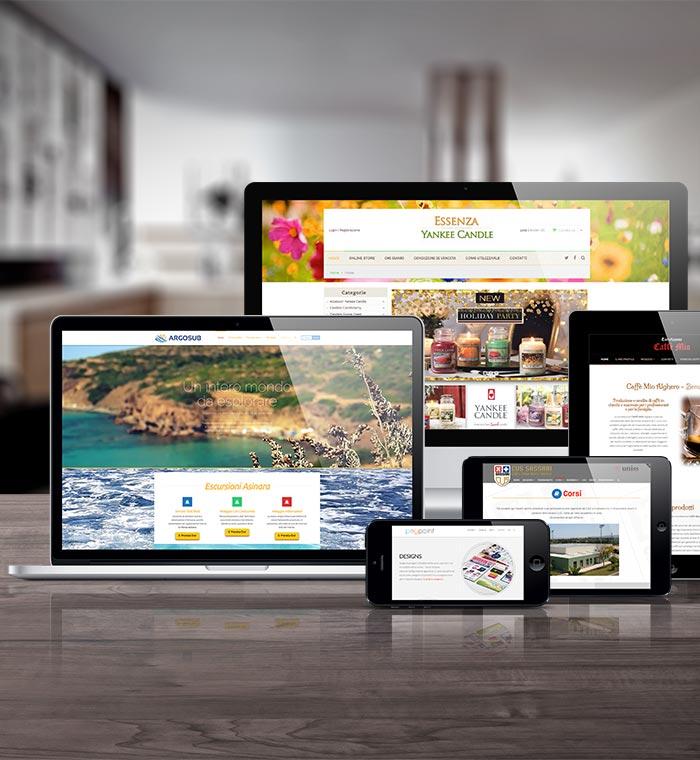 PeG Realizzazione siti web